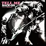 TELL ME-BACK-ON