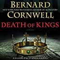 Death of Kings: Saxon Tales, Book 6 Audiobook by Bernard Cornwell Narrated by Stephen Perring