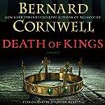 Death of Kings: Saxon Tales, Book 6 | Bernard Cornwell