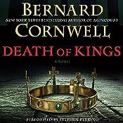 Death of Kings: Saxon Tales, Book 6   Bernard Cornwell