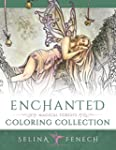 Enchanted - Magical Forests Coloring...