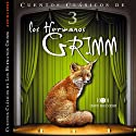 Los Hermanos Grimm: Cuentos IV [The Brothers Grimm: Stories, Part 3] Audiobook by Jacob y Wilhelm Grimm Narrated by Pilar Ferrero