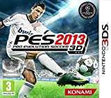 Cheapest PES 2013: Pro Evolution Soccer on Nintendo DS
