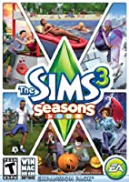 The Sims 3 Seasons by DVG EA Games