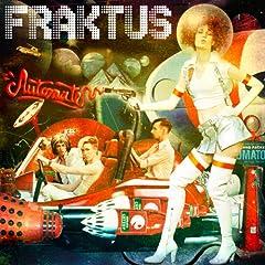 "Cover ""Millennium Edition"" von Fraktus"
