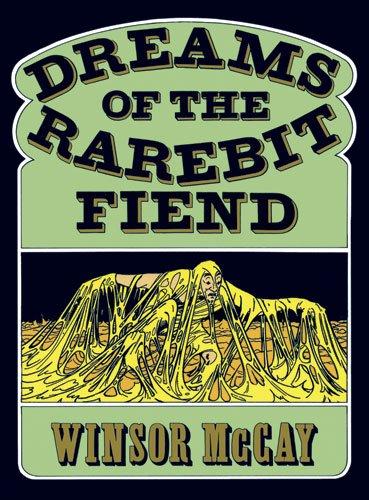 Dreams of the Rarebit Fiend (Dover Humor)