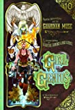 Phil and Kaja Foglio Girl Genius Volume 10: Agatha H and the Guardian Muse TP