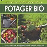 echange, troc Editions ESI - La petite encyclopédie du potager bio