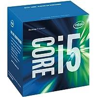 Intel Core i5-6600 6M Skylake Quad-Core 3.3 GHz LGA 1151 65W Desktop Processor (BX80662I56600)