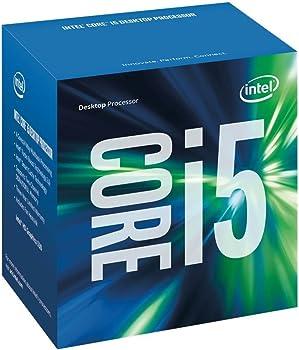 Intel Core i5-6600 6M Skylake Quad-Core 3.3 GHz Processor