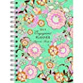 Perfect Timing - Avalanche Grace 2015 Engagement Planner by Terri Conrad, August 2014 - December 2015, 6.5 x 8.5 inches (7005072)