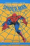 spider-man integrale t20 1979