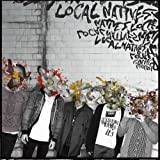 Gorilla Manor [VINYL] Local Natives