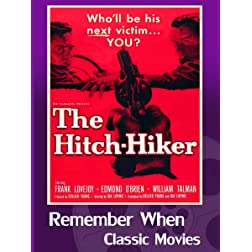 The Hitch-Hiker - 1953