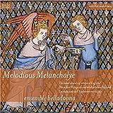 echange, troc Frye, Anglia, Bedyngham - Melodious Melancholye: Sweet Sounds of Medieval