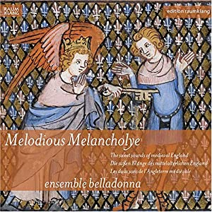 Melodious Melancholye: Sweet Sounds of Medieval