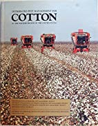 Integrated Pest Management for Cotton in the…