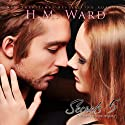 Secrets Vol. 5 Audiobook by H.M. Ward Narrated by Jennifer O'Donell