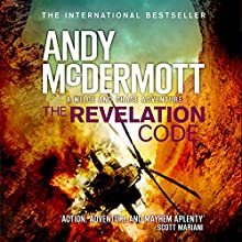 The Revelation Code: Wilde/Chase, Book 11 Audiobook by Andy McDermott Narrated by Gareth Armstrong
