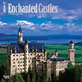 Enchanted Castles 18-Month 2014 Calendar (Multilingual Edition)