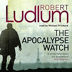 FREE FIRST CHAPTER: The Apocalypse Watch Audiobook