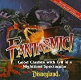 Paul Freeman Fantasmic: Good Clashes with Evil in a Nighttime Spectacular, Disney-MGM Studios (UK Import)