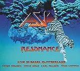 レゾナンス - オメガ・ツアー〜ライヴ・イン・バーゼル 2010(初回限定盤DVD+2CD/日本語字幕付)