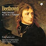 Piano Concertos Nos. 3 and 5 (Sugitani) Ludwig Van Beethoven