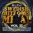 Swedish Hitz Goes Metal Vol.2