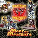 Chad Smith's Bombastic Meatbats: Meet The Meatbats [CD]