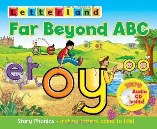 Far Beyond ABC (Letterland)