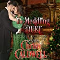 A Season of Love: The Meddling Duke Collection Hörbuch von Christi Caldwell Gesprochen von: Tim Campbell