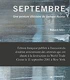 echange, troc Robert Storr - Septembre : Une peinture d'histoire de Gerhard Richter