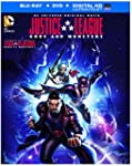 Justice League: Gods & Monsters MFV (...
