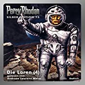 Die Laren - Teil 4 (Perry Rhodan Silber Edition 75) | Ernst Vlcek, William Voltz