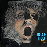 Uriah Heep - ...Very 'Eavy ...Very 'Umble - Bronze Records - 88 164 XAT