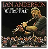 Ian Anderson (Jethro Tull): Ian Anderson Plays The Orchestral Jethro Tull [2CD]