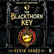 The Blackthorn Key | Kevin Sands