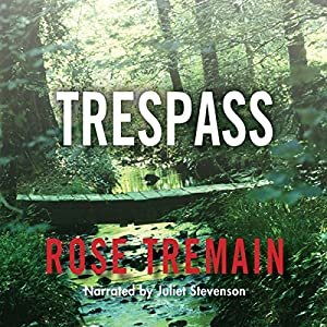 Trespass Audiobook