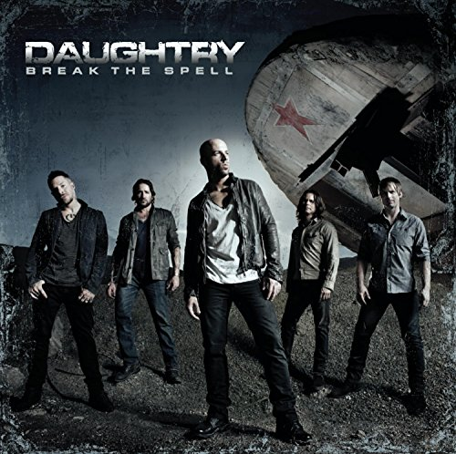Daughtry - Break The Spell (Tour Edition) - Zortam Music