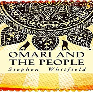 Omari and the People Audiobook