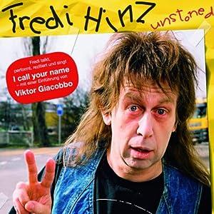Fredi Hinz unstoned Hörspiel