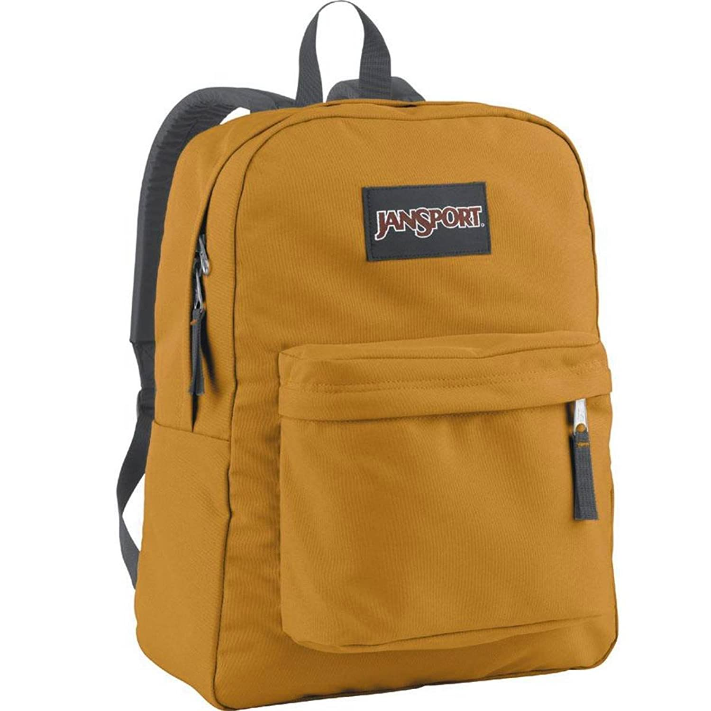 Jansport Neon Green Backpack