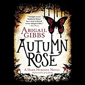Autumn Rose Audiobook