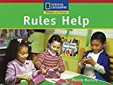 img - for Windows on Literacy Emergent (Social Studies: Economics/Government): Rules Help book / textbook / text book