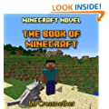 The Book of Minecraft (Minecraft Novel): A Journey to Minecraft and Back