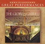 Great Perf.: Glory Gabrieli
