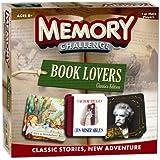 Book Lover's Memory
