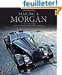 Making a Morgan: 17 Days of Craftmans...