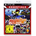 ModNation Racers [Essentials] - [PlayStation 3]